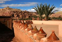 14-day Morocco Trip / This Morocco trip has been on my list for years. Hoping to stay in some beautiful (cheap & chic) Riads.