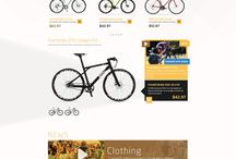 WebSite UI | Products