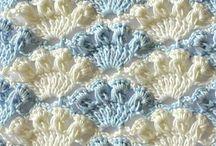 Crochet : Baby