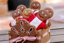 Gingerbread Love