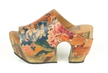 imelda marcos  / Zapatos. Lots and lots of them. Before Carrie Bradshaw there was Imelda Marcos.