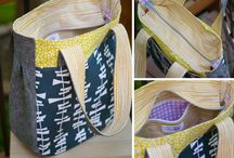 Sewing - Bags, Totes, Pouches