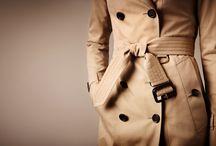 FASHION • Coat