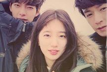 Uncontrollably Fond / Suzy, Lim Ju Hwan