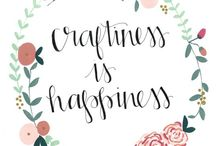 Crafty Quotes