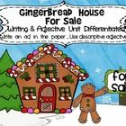 Gingerbread Unit Ideas