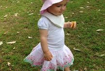 Girls Wear / Gorgeous outfits for your little girl.