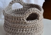 Crochet - for the home