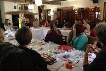 Networking venues