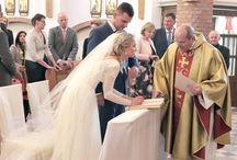 Wideofilmowanie ślubne / Filmy ślubne, z przygotowań, zabawy weselnej, pleneru