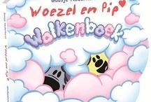 Woezwl en Pip inspiration