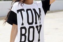 T-shirts & Apparel / Cool T-shirt design for Women & Men