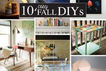 DIY for fall