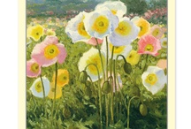 Floral Products / To celebrate the Chelsea Flower show we've selected some of our favourite cards & stationery by Museums & Galleries / by Museums & Galleries