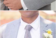 wedding jas