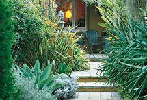 jardines / naturales