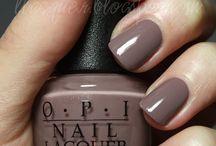 Nails / by Jennifer Perdue Tillman