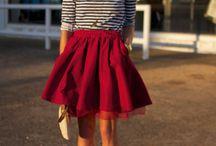 My style.  / by Vee Geeram
