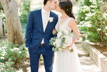Wedding-Romantic and Dreamy