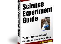Homeschooling Ideas-Elementary / fun ideas for teaching little ones
