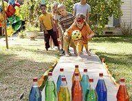 Outside games / Outside games for kids