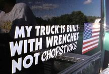 Mother Trucker / Trucks and truck accessories