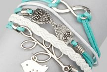 jewelry / Favorite jewelry / by Melissa Hurley