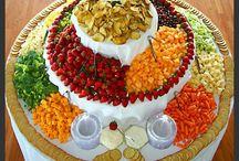 Fruit & Veggiebar