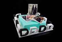 Keep Calm and Love Cake Design ♥