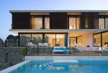 House / Precedent