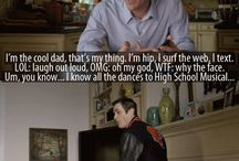 Because modern Family