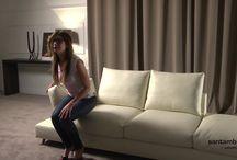 Santambrogio Salotti: come produciamo i cuscini di seduta in poliuretano?