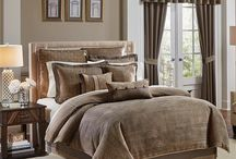All That Glitters is Gold Luxury Bedding / Luxury Designer Gold Comforter Sets