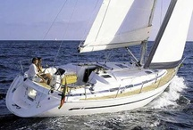 Sailing Yachts for Charter / A selection of beautiful sailing yachts available for charter in the most popular sailing destinations around the world (Croatia, Greece, Turkey, The Caribbeans, etc).