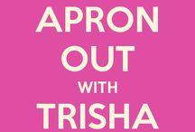 Trixie Quotes / by Trisha Trixie Designs