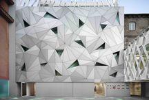 Museum Gallery Europe