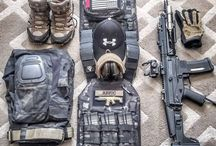 tactical vest gear