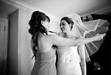 Wedding Planning / by Jen Putnam