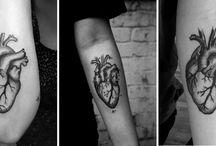 inspirações tattoo preto e branco