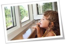 Double Glazing / Upgrading to Double Glazing or fitting uPVC Front Doors to your property is probably one of the most popular types of home improvement for the outside of the home .