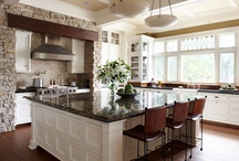 kitchen / by Brittany Turpin