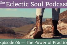 The Eclectic Soul Podcast