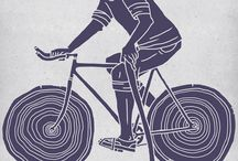 Bicycle Love / Inspiration on two wheels
