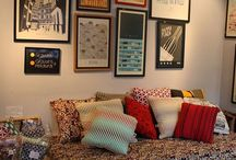 Sofá de palette