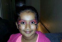 My Makeup work... 0212694492 / My work
