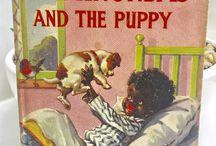 Pulp Fiction ❤️ Vintage Books