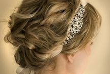 Great Hair / Hair styles & colors I <3 / by Amy Benson