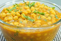 Blissful Matar Recipe. / Here are blissful recipes made with Matar.