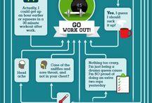 Workout Motivations / Motivation für meine WildFitter