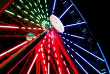 ®skywheel / by Cathy Speight